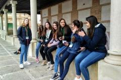 2019_Erasmus_WN_mobilnosc_Hiszpania_11